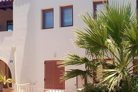 Full equipped studio 5 min from city center - Rethymno - Huoneisto