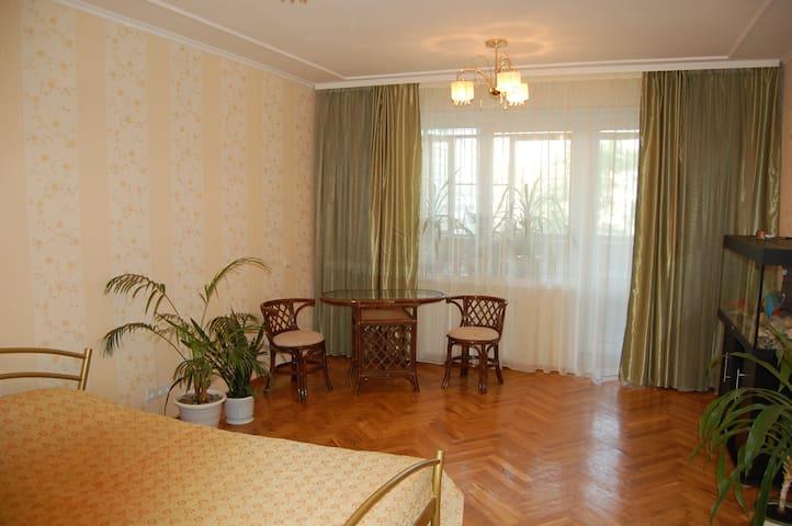 Kiev - Apartment