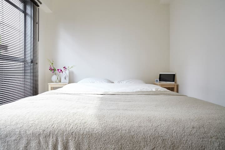 BEST LOCATION ROOM in TOKYO - Toshima-ku - Apartament