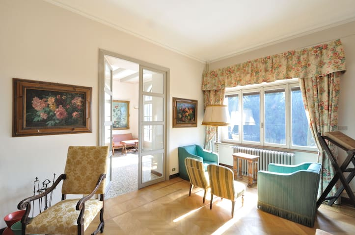 Charming Villa between Milan &Lakes - Barzanò - 別荘
