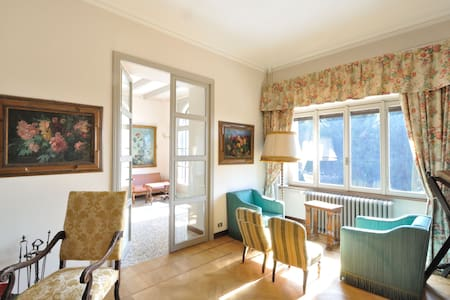 Charming Villa between Milan &Lakes - Barzanò