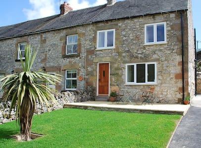 Godfrey Hole Cottage - 2 bedrooms - Carsington - House