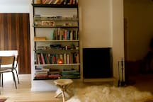 Cosy Vintage Appartment