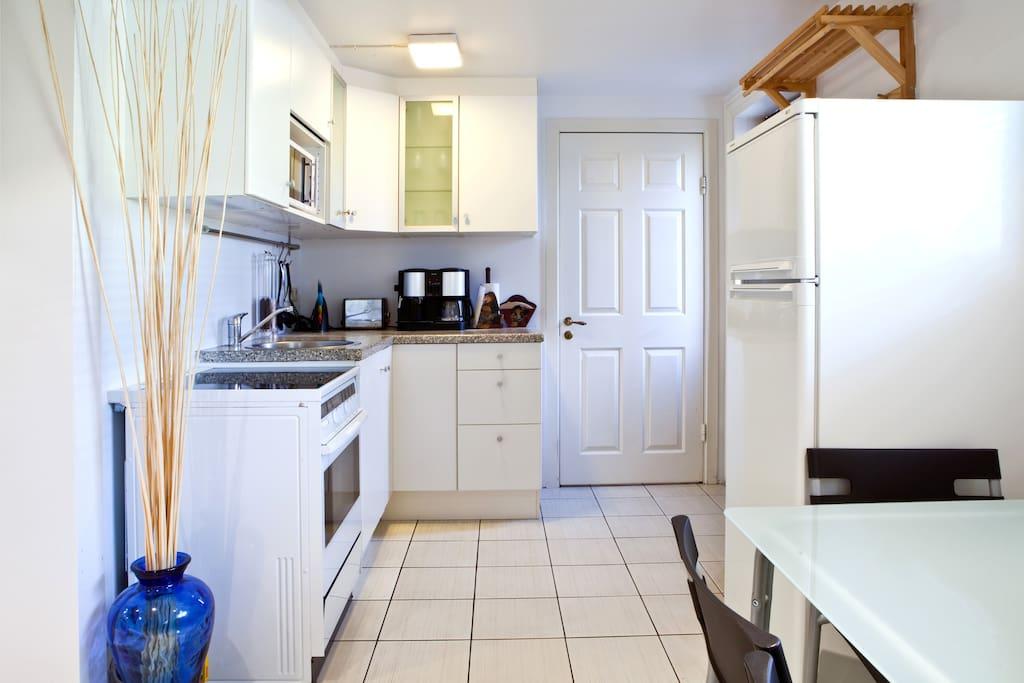 Cozy Apartment in Reykjavik city