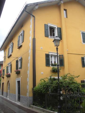 APPARTAMENTO  VACANZE IN TRENTINO  - Roncegno - Lägenhet