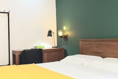 Memory Lane R7* a new B&B in the heart of Colombo
