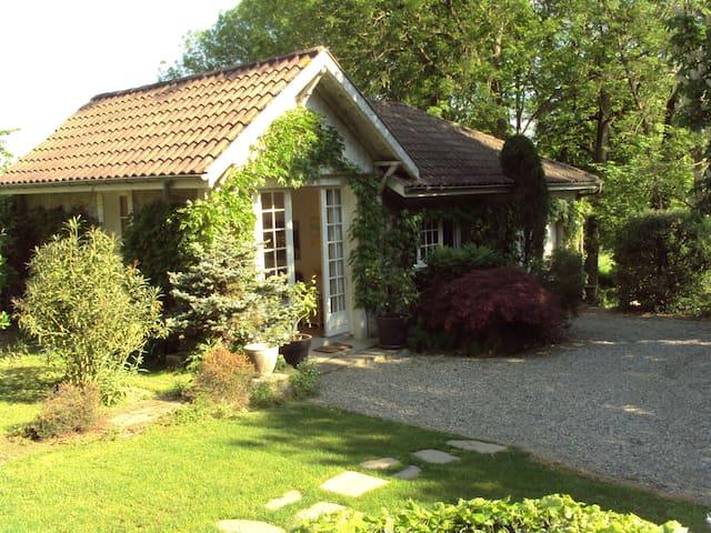 L'Orangerie en Béarn - Castétis - Bed & Breakfast