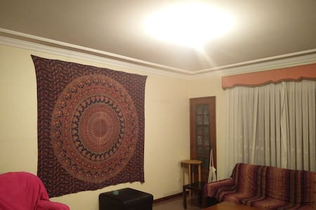 Double rooms in Gualtar, Braga =) - Braga