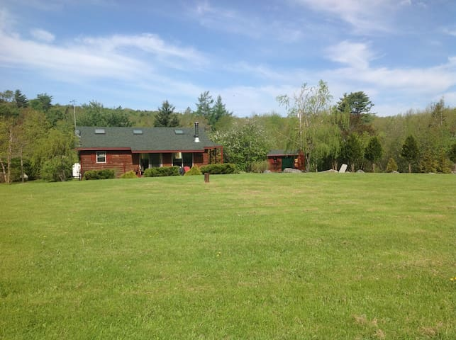 Campo Verde - Brooksville - Huis