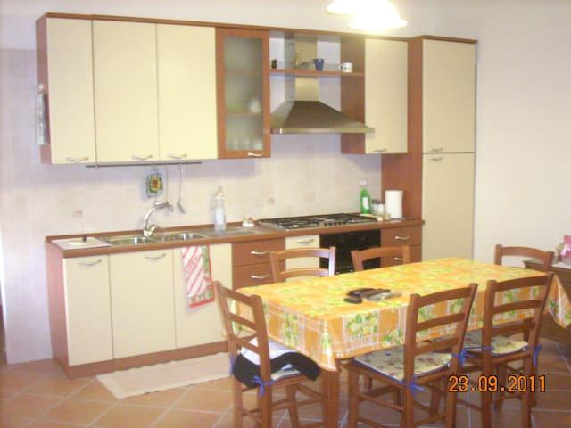 NEW!Cool apartment in Pompei,NAPLES - Pompei - Apartment