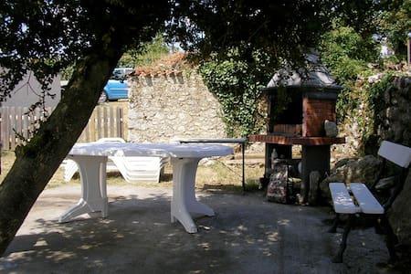 maison coeur zone touristique - Hus