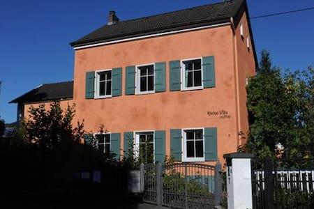 Kleine Traum-Villa am Rhein - Unkel