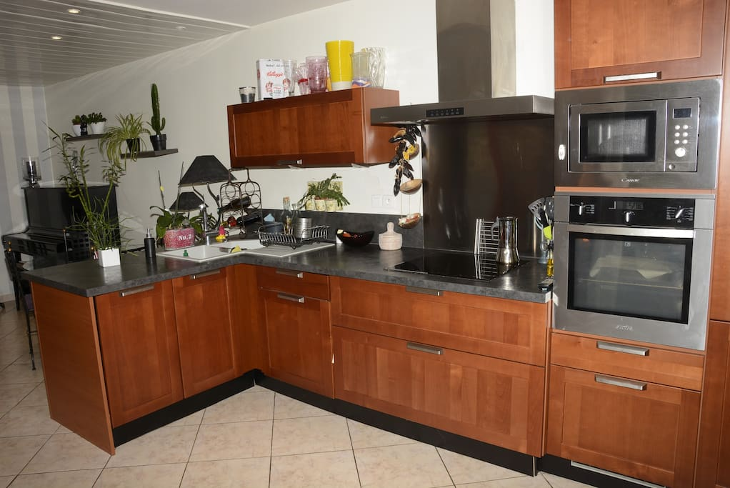 Appartement Dammarie Les Lys