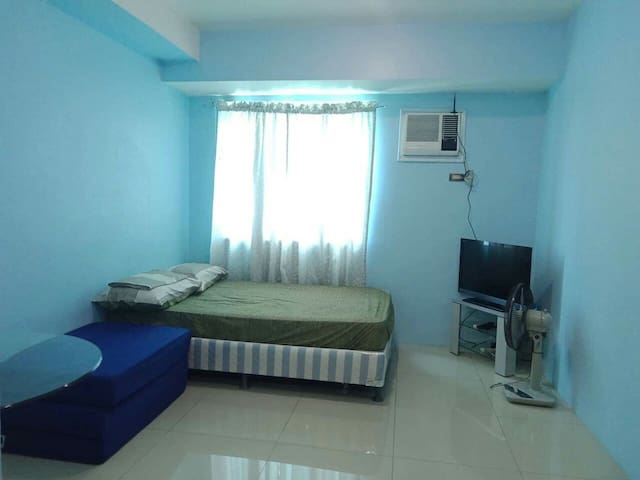 Mplace Affordable & Relaxing Staycation @ QC (510)