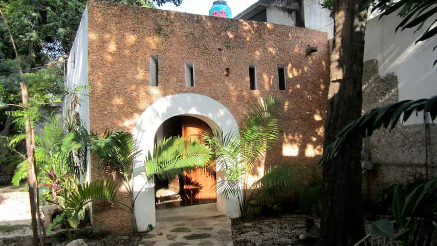 Merida artist/research residency - Merida - Loft
