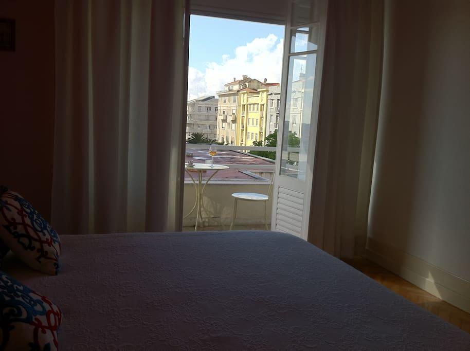 Sonho Lisboa - Terrace