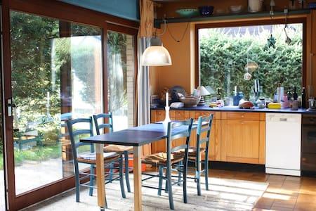 Ferienhaus Schlei Engel - Maasholm