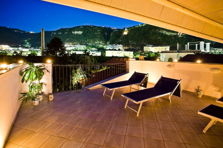 Wonderful apartament in Sorrento  - Sorrento - Daire