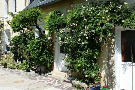Hameau de Ribeauville  Le petit studio