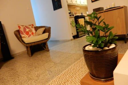 Beach town, sunny, family friendly house!!! - Fajardo
