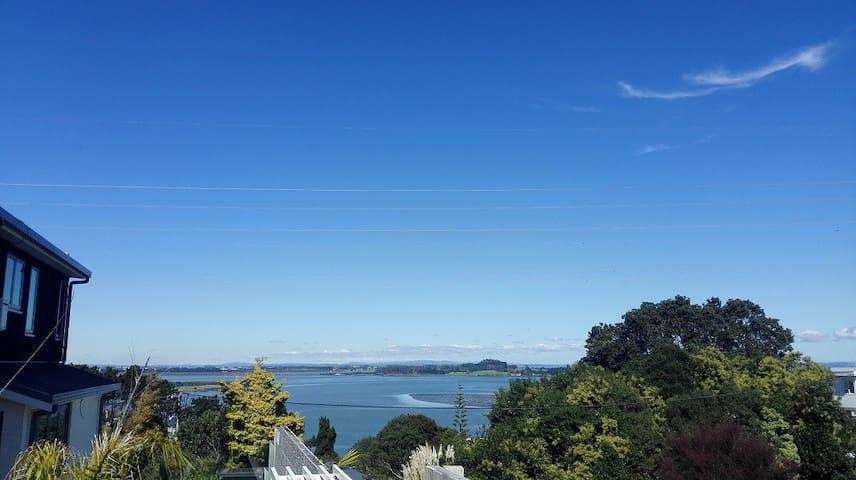 Quiet and comfortable room in Hillsborough - Auckland - Villa