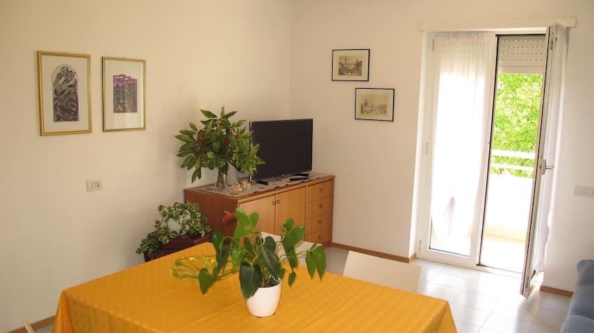 Casa amica Trento 2 - Trento - Flat