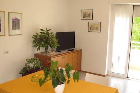 Casa amica Trento 2 - เทรนโต - อพาร์ทเมนท์