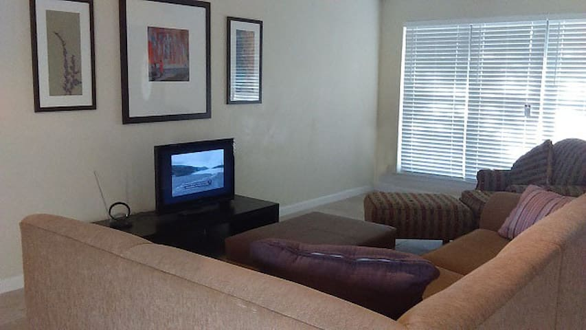 Professional's Monthly Room Rental