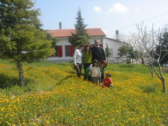 Villa in campagna - Acerenza - วิลล่า