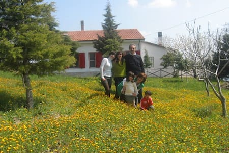 Villa in campagna - Acerenza