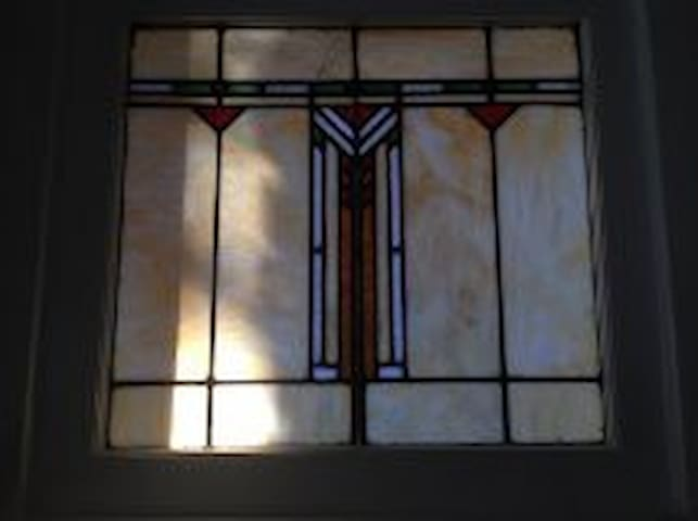 Stained Glass Bed and Breakfast