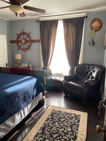 Old Oak Room