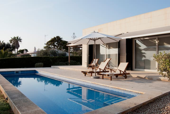 Amazing House! - Sant Lluís - Huis