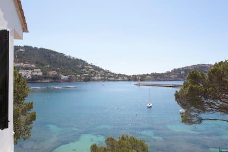 MODERN FLAT - Private Sea Access - Port d'Andratx - 公寓