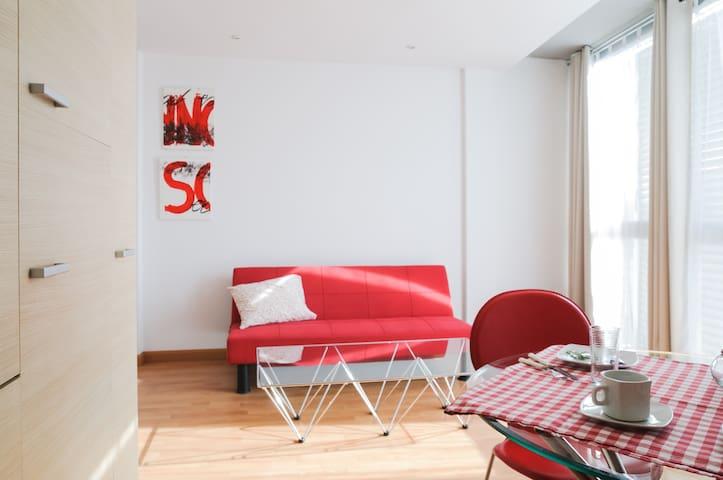 Apartamento Moderno con Vistas - Castellón de la Plana - Apartemen