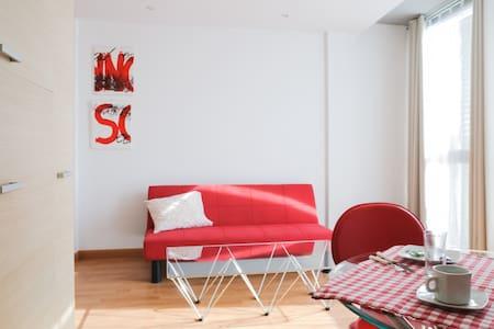 Apartamento Moderno con Vistas - Castellón de la Plana