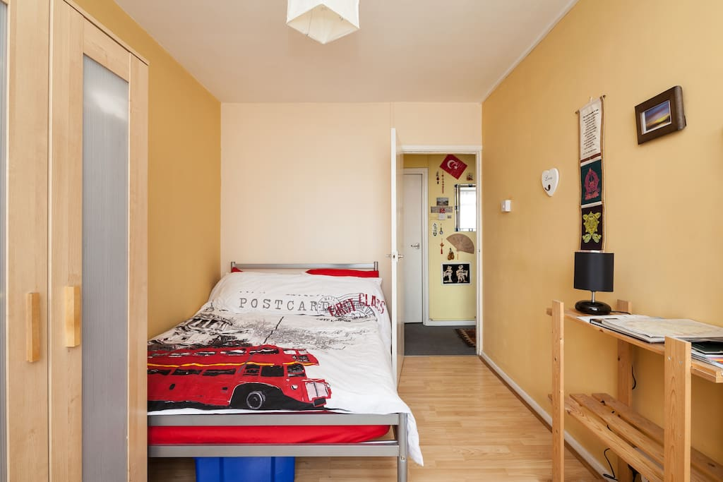 Old Trafford Clean Modern Double Apartments For Rent