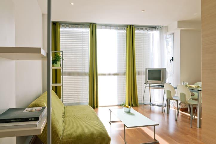 Apartamento Vacaciones Castellon - Castellón de la Plana - Apartemen