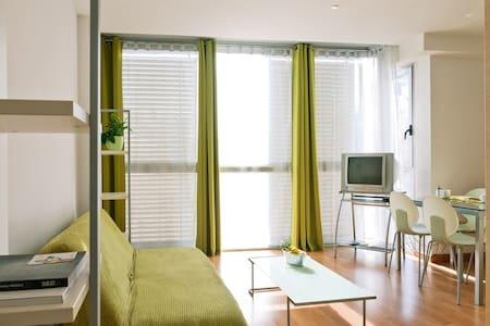 Apartamento Vacaciones Castellon - Castellón de la Plana - Flat