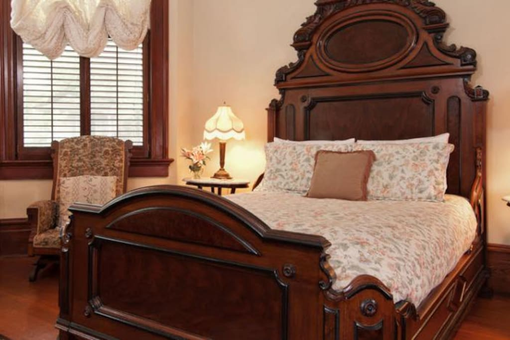 Beautiful Garden District B B Bed And Breakfasts For Rent In New Orleans Louisiana United States