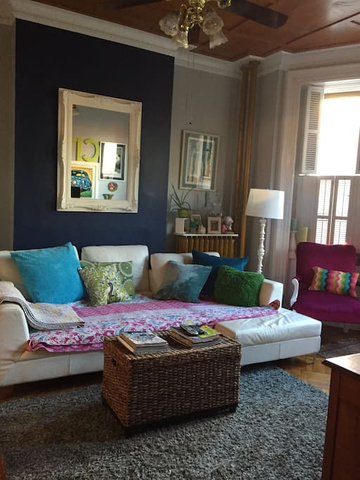 Cute 1 Bedroom On Scenic Hudson St Apartments For Rent