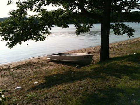 Camp Caroga - Adirondack Lake House