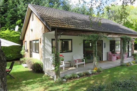 Delightful private rural cottage - Lake Hayes
