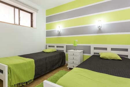 Private Bedroom2 in Albufeira, 2 min from beach