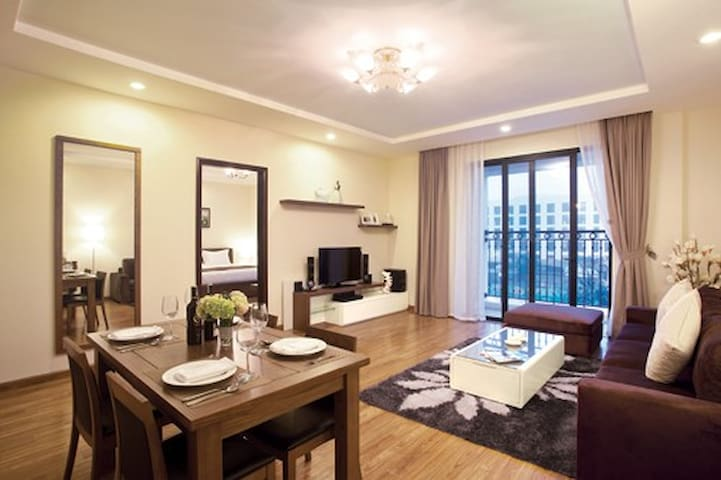 Service apartment for rent TimeCity - Cửa Nam - Apartamento