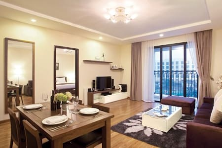 Service apartment for rent TimeCity - Cửa Nam