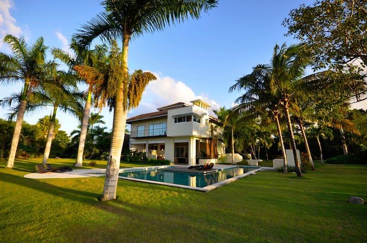 Sea Horse Ranch Spectacular Villa - Sosúa - Villa