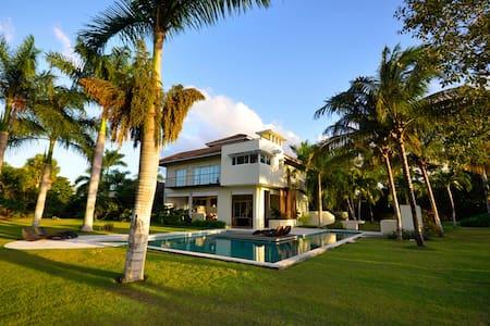 Sea Horse Ranch Spectacular Villa - Sosúa - Vila