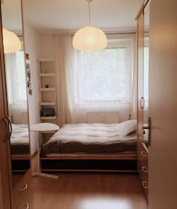 Gemütliches Zimmer - cozy room - Dachau