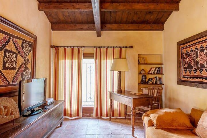 Villa Suderi: 115283 - Selinunte - Villa